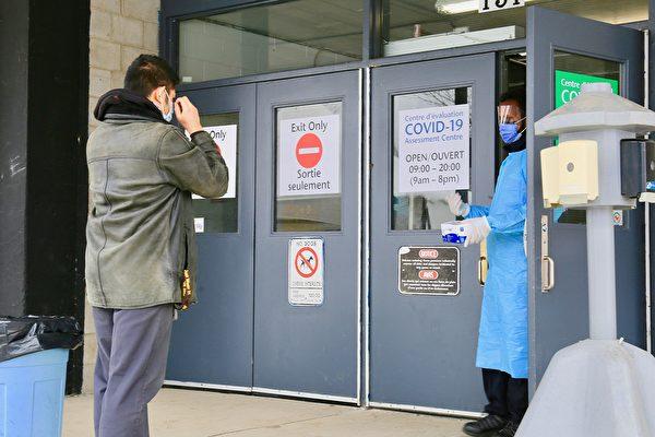 樂觀面對疫情 加拿大首都一線醫護們的故事