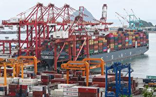 四小龍上半年出口 台灣靠2科技貨品稱冠