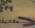 【馨香雅句】周公制礼 哪些影响上千年
