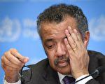 曾任恐怖组织首领 谭德塞被控群体灭绝罪