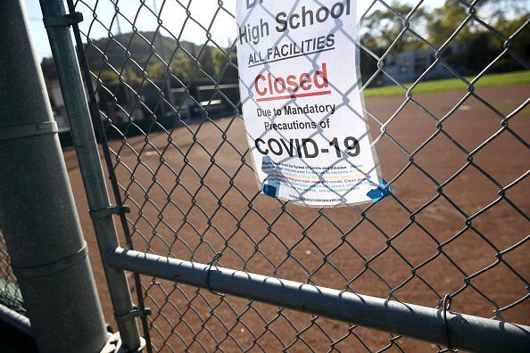 加州学校重开后会变什么样?