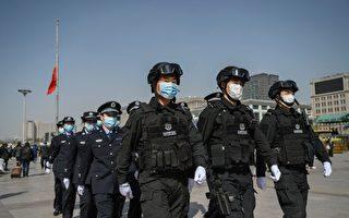 被迫迁台湾 BBC记者沙磊揭在中国报导险境