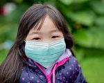 兒童感染中共肺炎後,多為輕症或無症狀,容易不自覺的傳染給他人。(Shutterstock)