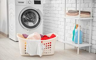 共用洗衣房如何防疫?专家支招
