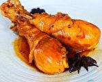 【美食天堂】在家卤鸡腿~简单料理 多层次口感