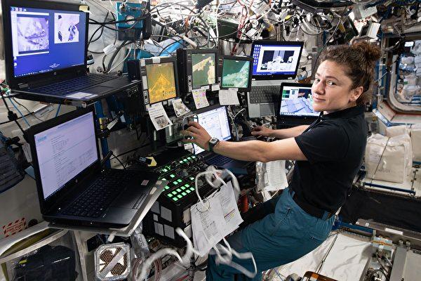 太空制药起步:利用剪力培养微生物