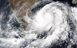 史上最强烈风暴袭孟加拉湾 数百万人疏散