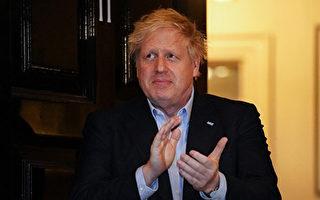 英首相談染疫經歷 醫生曾準備宣布他死亡