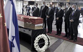 李嘉誠競標以色列項目 開標前夕中共大使猝死
