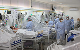 【最新疫情5·24】川普對巴西發布旅行禁令