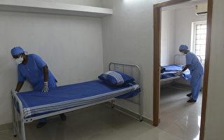 【最新疫情5‧30】印度新增近8千病例