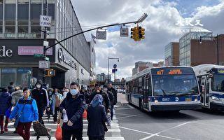 瘟疫後紐約人更喜公交車?乘客聯盟做調查