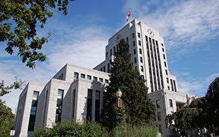 溫哥華市議會警察局預算減少