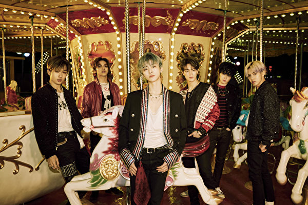 NCT DREAM《Reload》 Billboard與Gaon榜奪冠