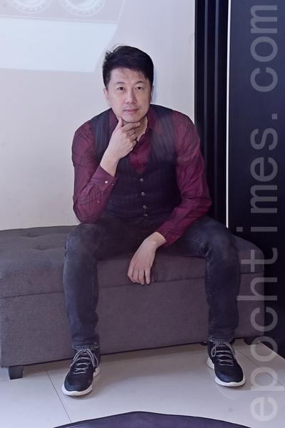 民視演員文汶、吳皓昇專訪