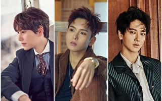 Super Junior-K.R.Y.有望6月在韩发行首张专辑