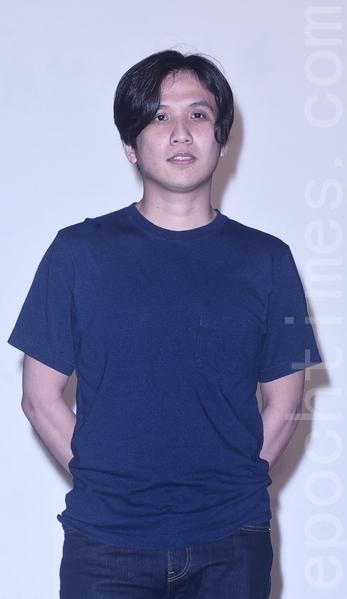 第22届台北电影节影展大使与形象广告发布记者会