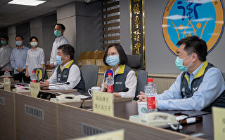 WHO拒邀台湾出席WHA 蔡英文严正抗议