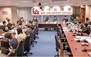 香港政府延长限聚令至六月四日