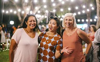 西澳坎寧市發起草根運動  幫助疫情下的居民