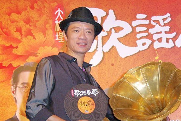 影帝吳朋奉在家倒地猝逝 享年55歲