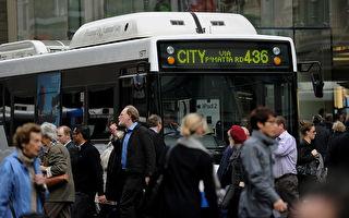 新州出台新规 巴士载12人 火车车厢最多32人