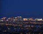 """""""赌城""""拉斯维加斯(Las Vegas)"""
