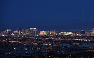 「賭城」拉斯維加斯(Las Vegas)