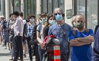 防止疫情反彈 專家反對過快放寬社交距離限制