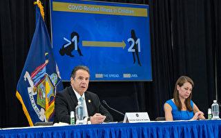 纽约州110名儿童患川崎症怪病  50%染疫
