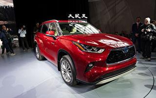 紐約國際車展將延至2021年4月舉行
