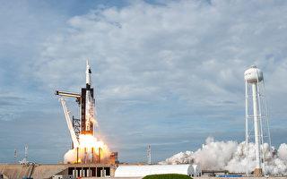 NASA直播载人火箭升空 社交媒体都可观看
