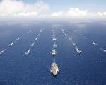 美邀台参与联合军演 专家:提升台湾角色