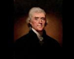 托马斯·杰弗逊撰写独立宣言