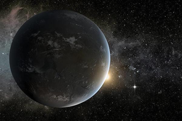 百萬分之一 罕見最遙遠「超級地球」被發現