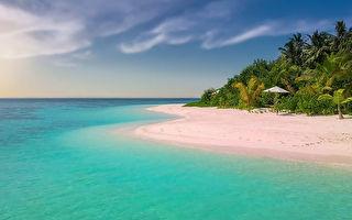 秘境科莫多岛像童话世界 粉红沙滩超梦幻
