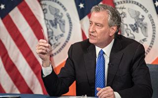 纽约市可当地生产病毒检测组 周产量达5万