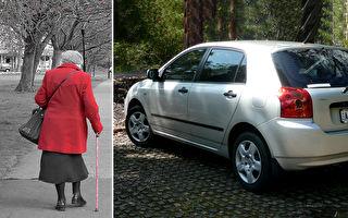 老奶奶80歲生日禮物 自己開車橫越非洲和歐洲