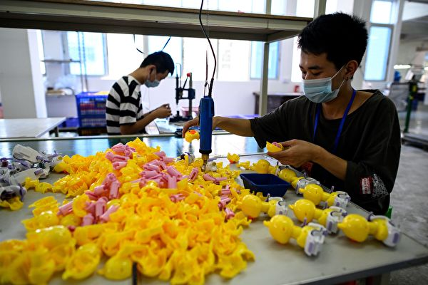 21中國人偷渡越南做黑工被捕 將被遣返