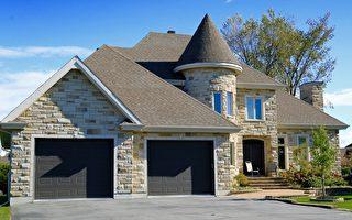 报告:除非房价暴跌 加人凭现有财力能纾困