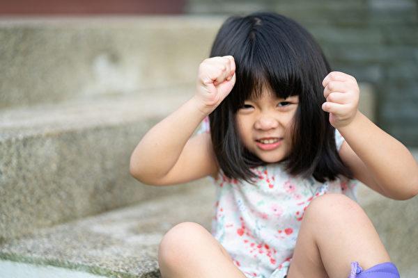兒童多動症有哪些症狀,孩子又為何會出現多動症呢?(Shutterstock)