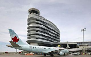 埃德蒙顿机场将于2月1日开始过境病毒检测