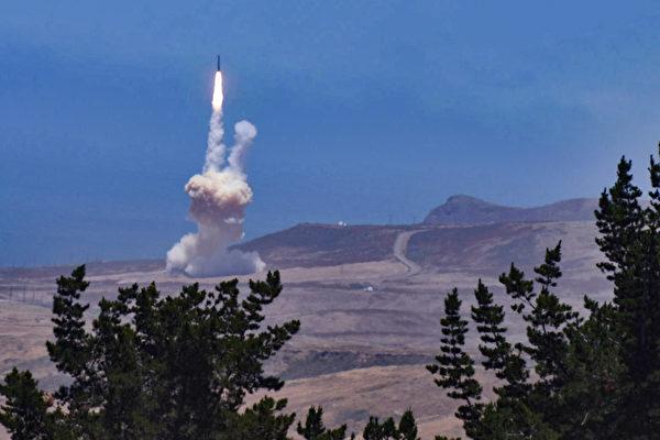 从零开始 五角大楼发展下一代导弹拦截器