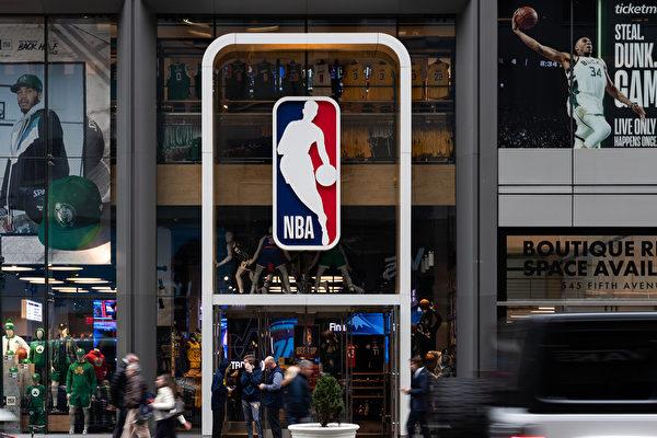 """禁写""""让香港自由"""" NBA停产客制化球衣挨批"""