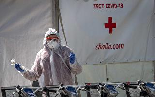 【瘟疫與中共】親近中共 俄羅斯疫情嚴峻