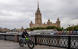 日增过万 俄罗斯染疫人数超意大利和英国