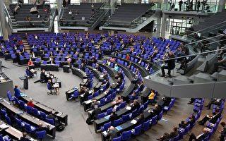 港版国安法违背国际法 德国朝野吁不再沉默