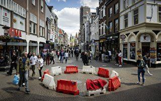 組圖:疫情下的荷蘭眾生相