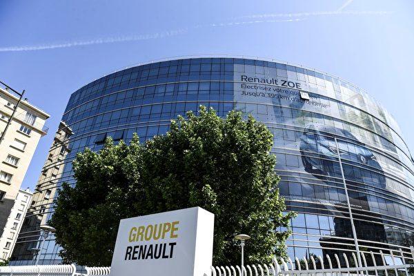 法国推80亿欧元计划 救助汽车产业