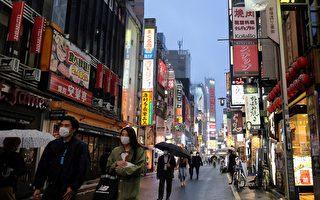 组图:日本关东地区下周有望解除紧急状态